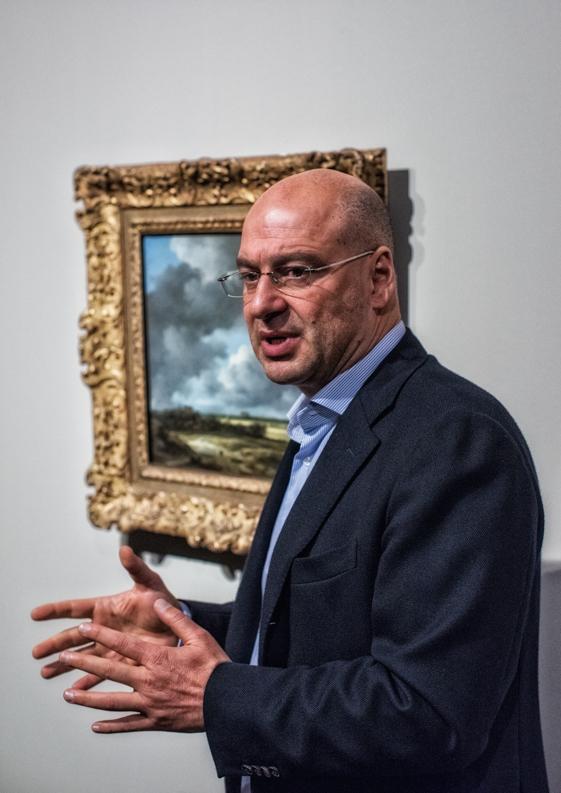 Verso Monet: la mostra dell'anno a Verona