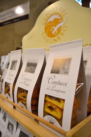 Biscotti Lagonero
