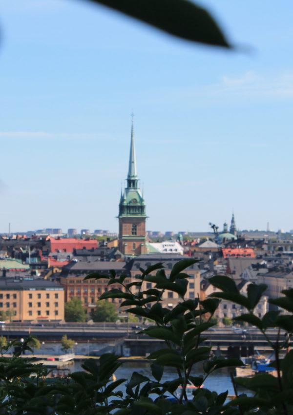 Dicembre a Stoccolma