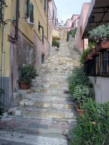 Passeggiando per Portoferraio