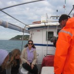 Talamone_Pescaturismo a bordo 1