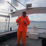 Talamone_Pescaturismo a bordo col pescatore che spiega la sua giornata