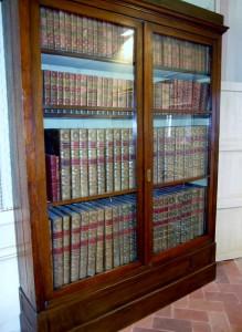 La biblioteca di Napoleone
