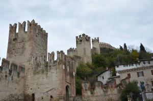 La Rocca di Soave