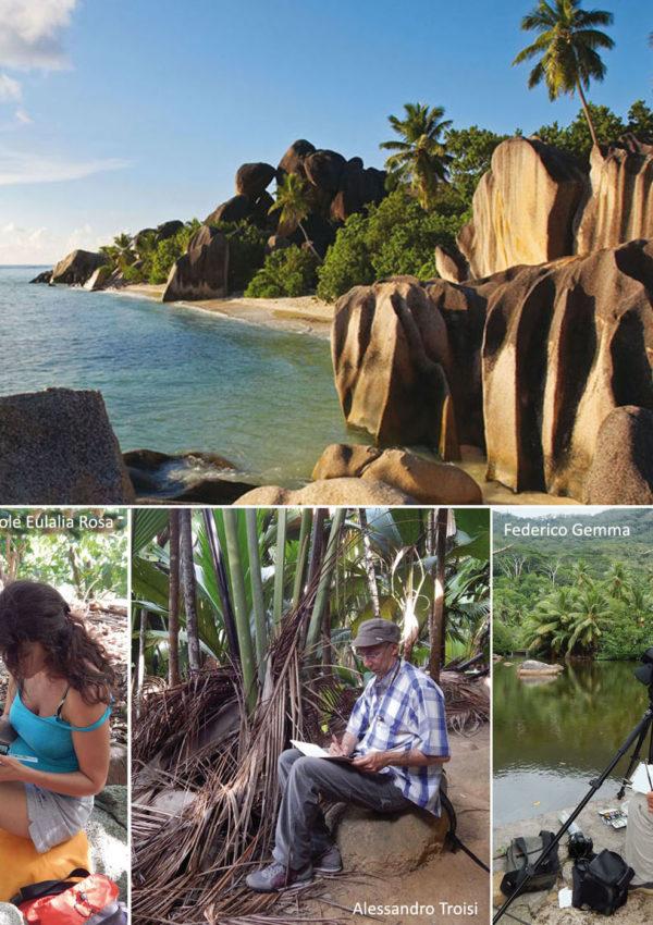 Arte, natura, turismo e biodiversità. Con Ars e Natura alle Seychelles (Parte 1)