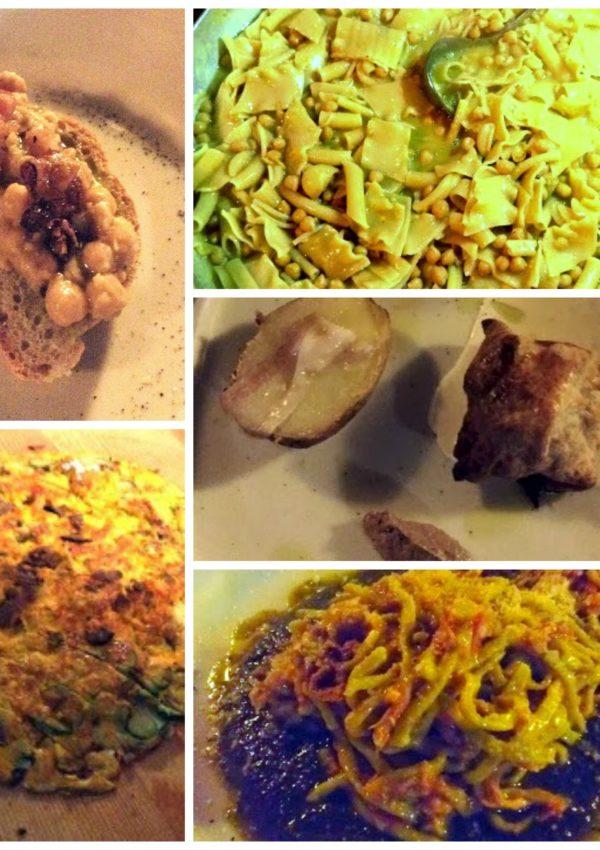 Umbria: alla ricerca del comfort food