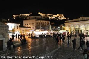 Atene Monastiraki