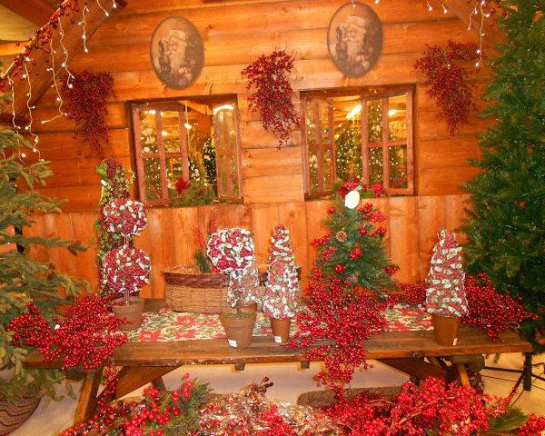 La casa di Babbo Natale di Orio al Serio