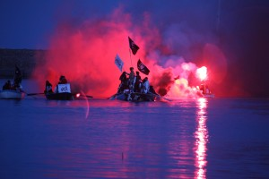 I pirati arrivano a Porto Ercole