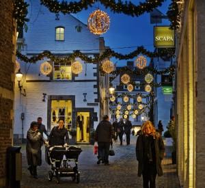 Mercatini di Natale Maastricht