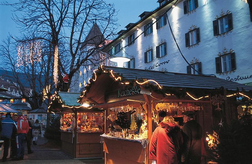 mercatino dellartigianato piazza municipio bolzano weather - photo#10