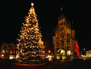 Natale in Olanda - Holland.com
