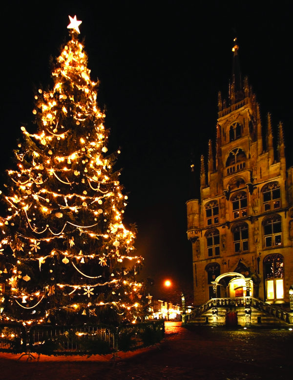 Natale in Olanda - Holland.com