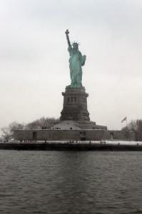 una settimana a new york