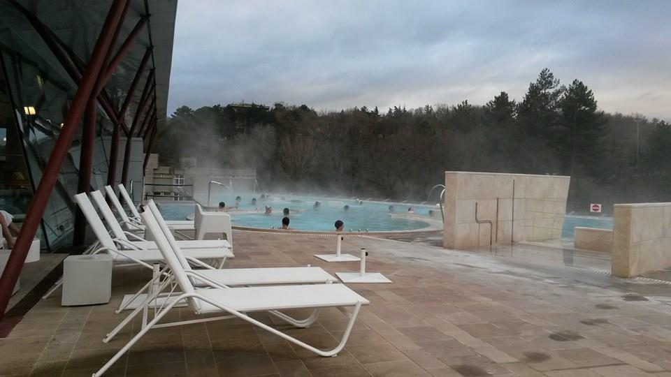 Terme Theia piscine esterne