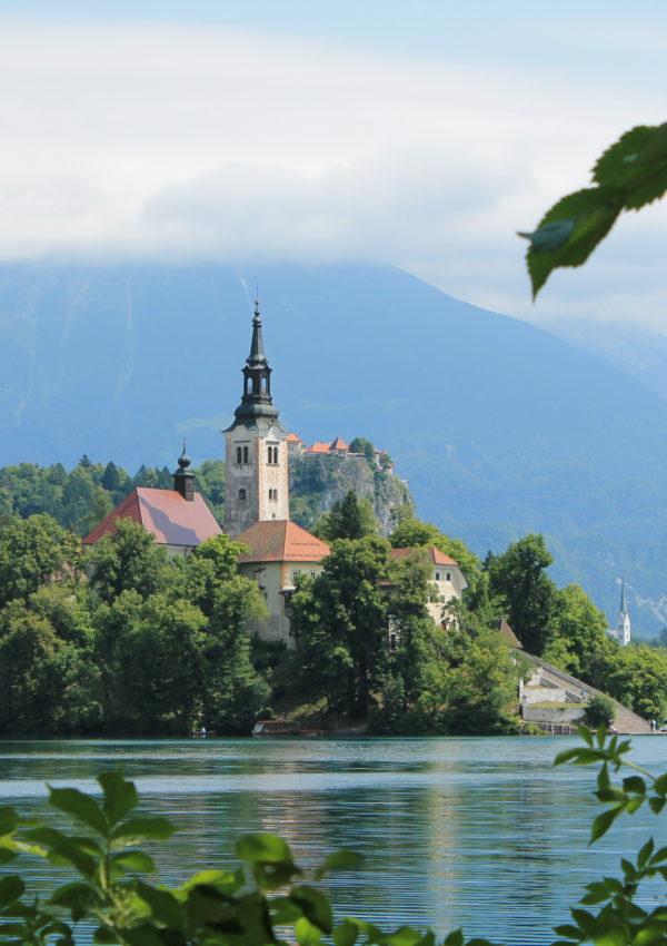 Visitare la Slovenia in una settimana: un itinerario tra natura e città