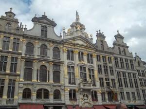 Scorcio Grand Place 1