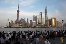 Shanghai, come non perdersi nel centro finanziario cinese