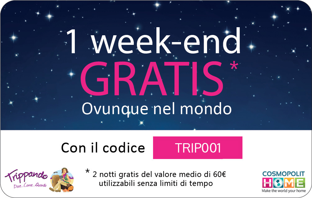 weekend gratis