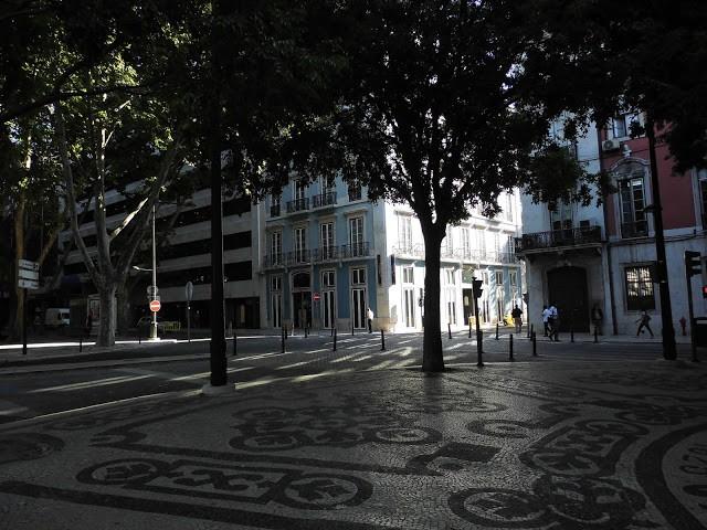 Dove dormire a Lisbona: Heritage Avenida Liberdade - Trippando