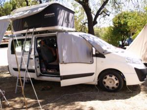 campeggio croazia