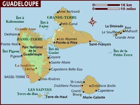 map_of_guadeloupe