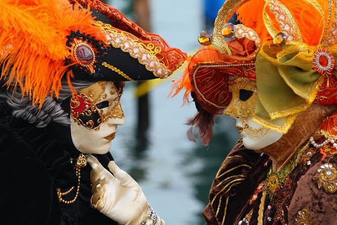 Carnevale di Venezia: magia senza tempo