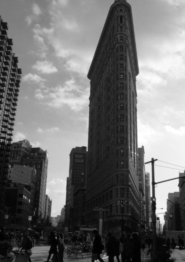 New York e la sua Midtown