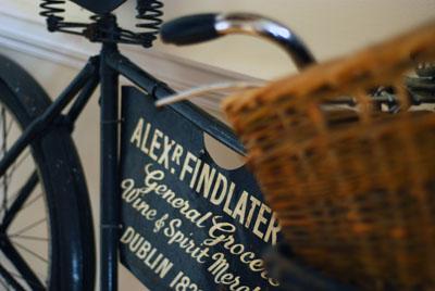 Bicicletta di Alex R. Findlater