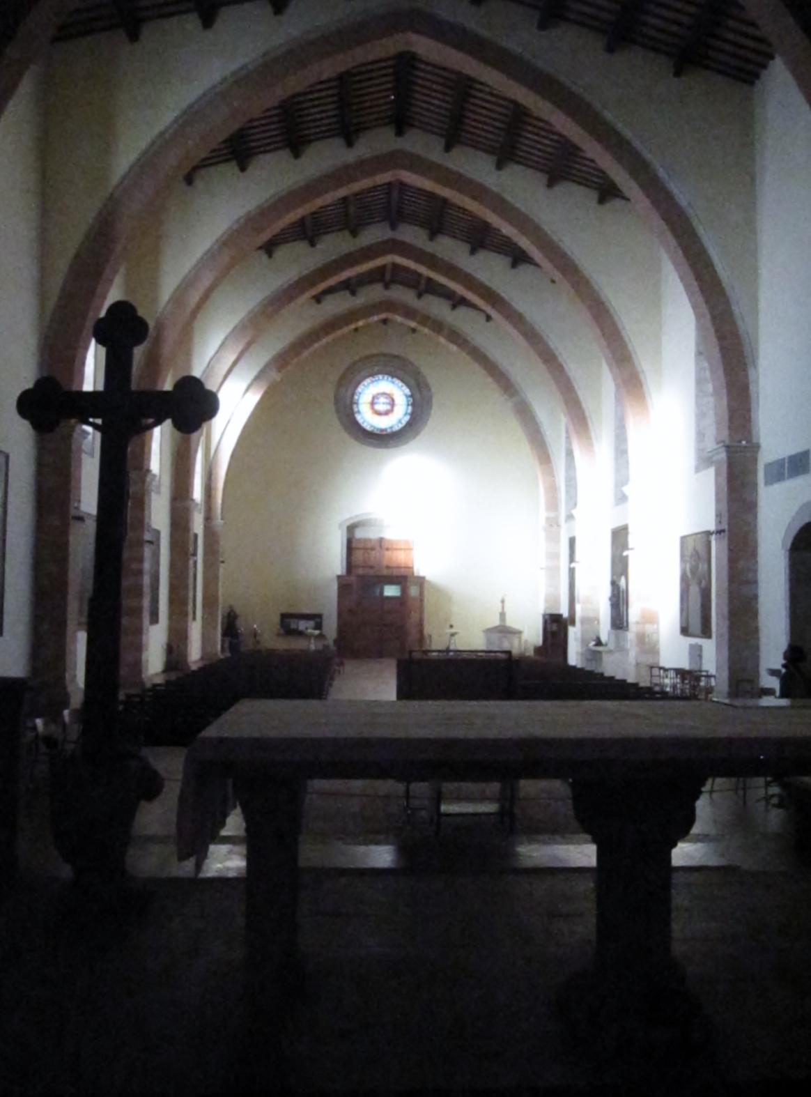 La Chiesa di S. Agostino a Massa Marittima
