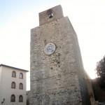 La Torre del Candeliere a Massa Marittima