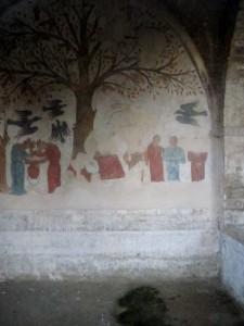 Massa Marittima: L'albero della fecondità