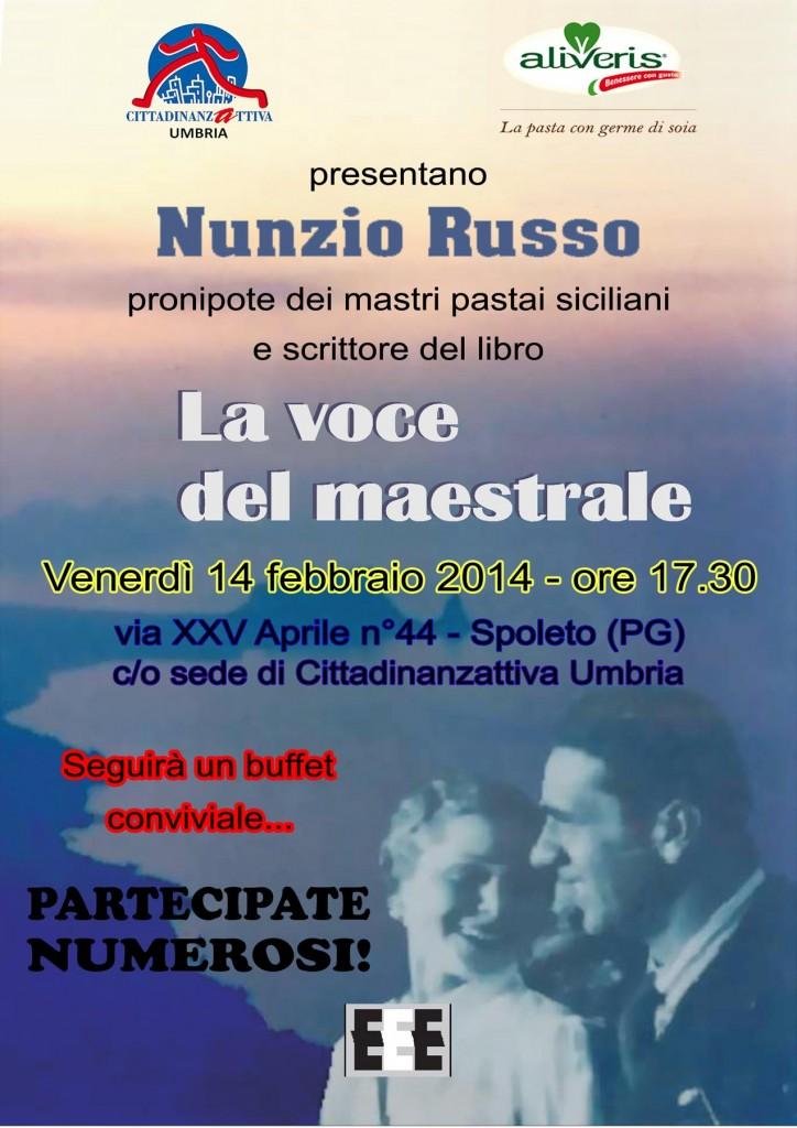 Locandina Spoleto web