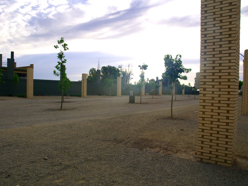 Valencia Caper Park