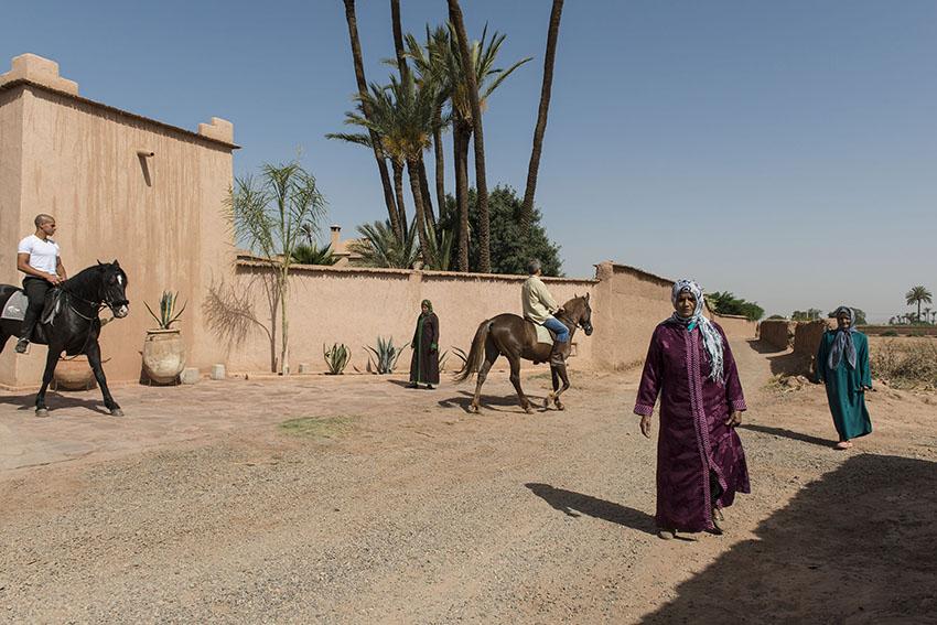 escursioni marrakech