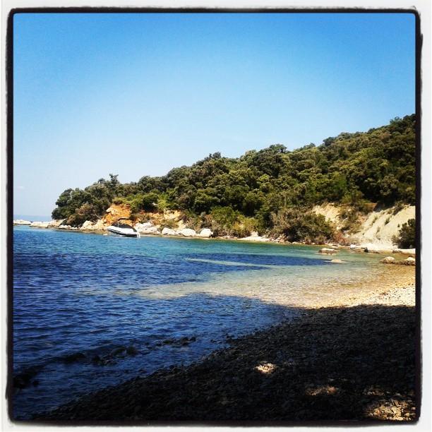 rab spiaggia