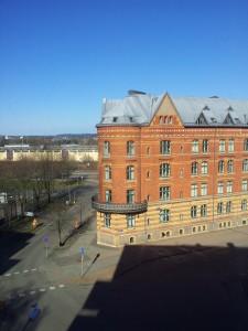case a Goteborg