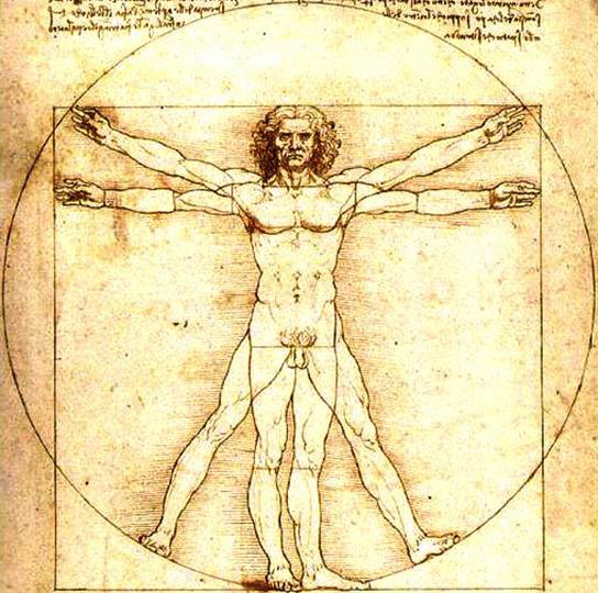 Uomo Leonardo-da-Vinci