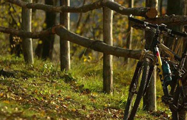 #perilmondo io vado a pedalare!