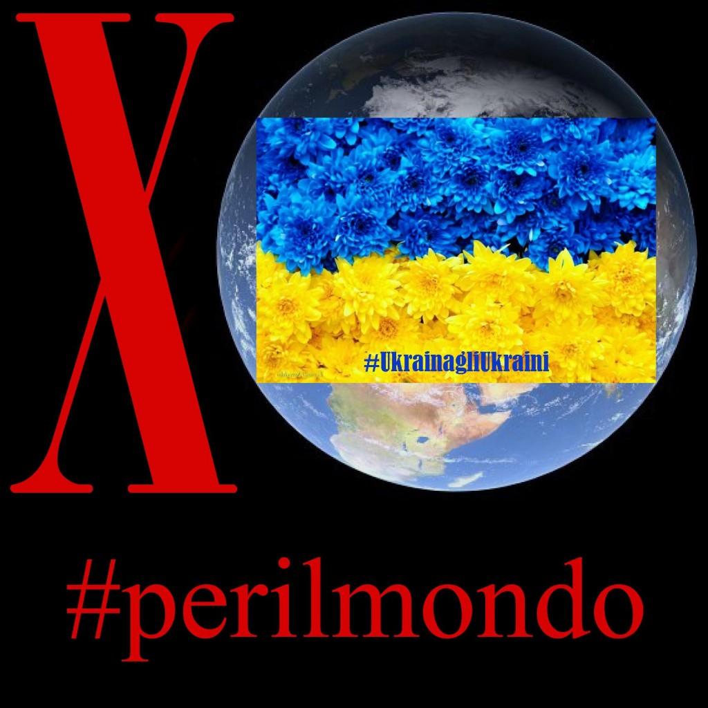 #perilmondo UaU