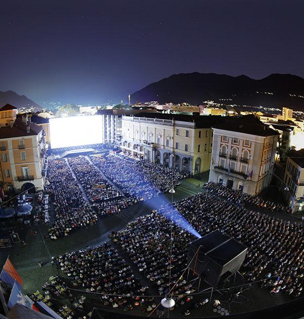 Festival del Film di Locarno: L'esperienza del grande cinema