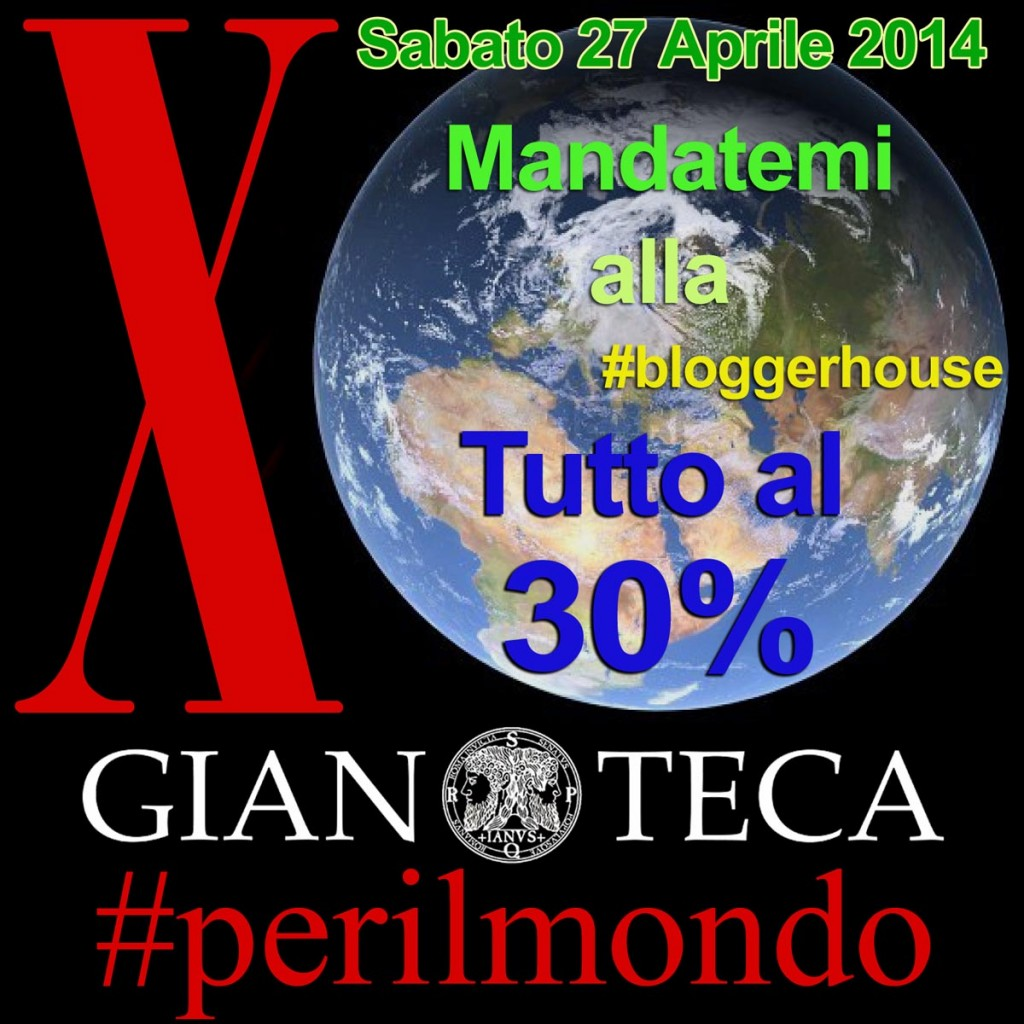 Gianoteca #perilmondo web