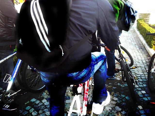 ciclisti Lgo Maggiore