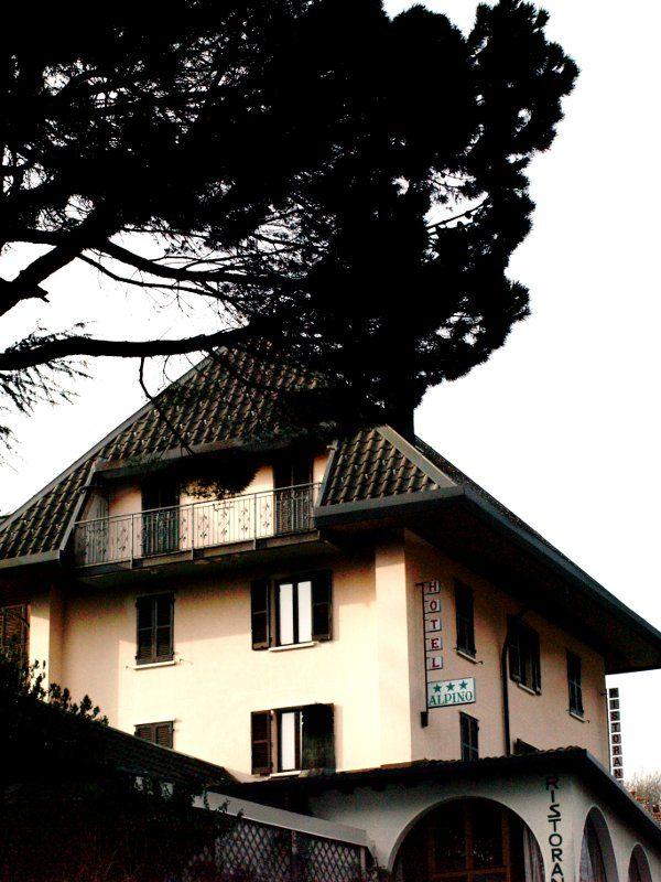 Hotel Alpino di Cavagnano: di accoglienza e di mountain bike