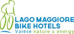 logo lago maggiore bike hotels