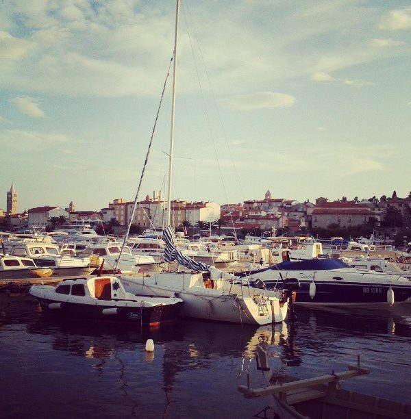 Croazia – Dove alloggiare a Rab: il Captain's Club