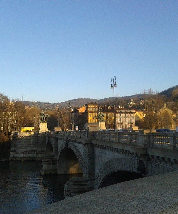 Del perché Torino, per me, assomiglia a Parigi