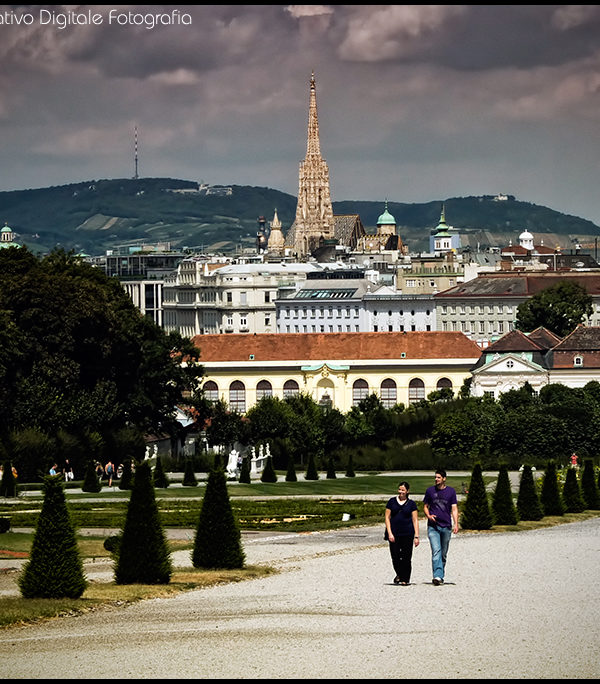 Vienna in bici: pedalando a ritmo di Valzer e Sachertorte nella città dei sogni