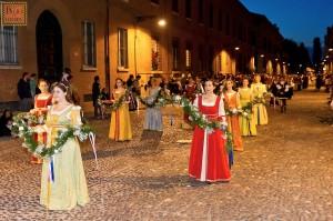 Il Palio di Ferrara, il palio più antico del mondo