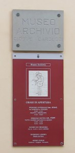 Il Museo dedicato a Carducci